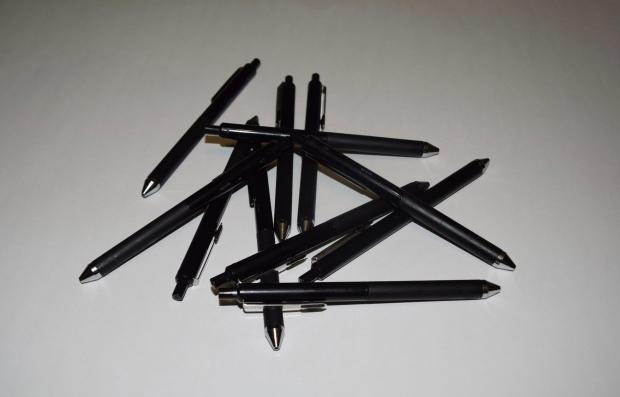 I wrote my SAT essay in Pen (ink)?